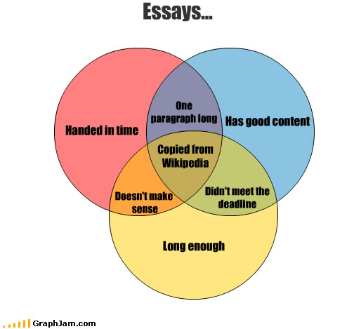 humor essay writing